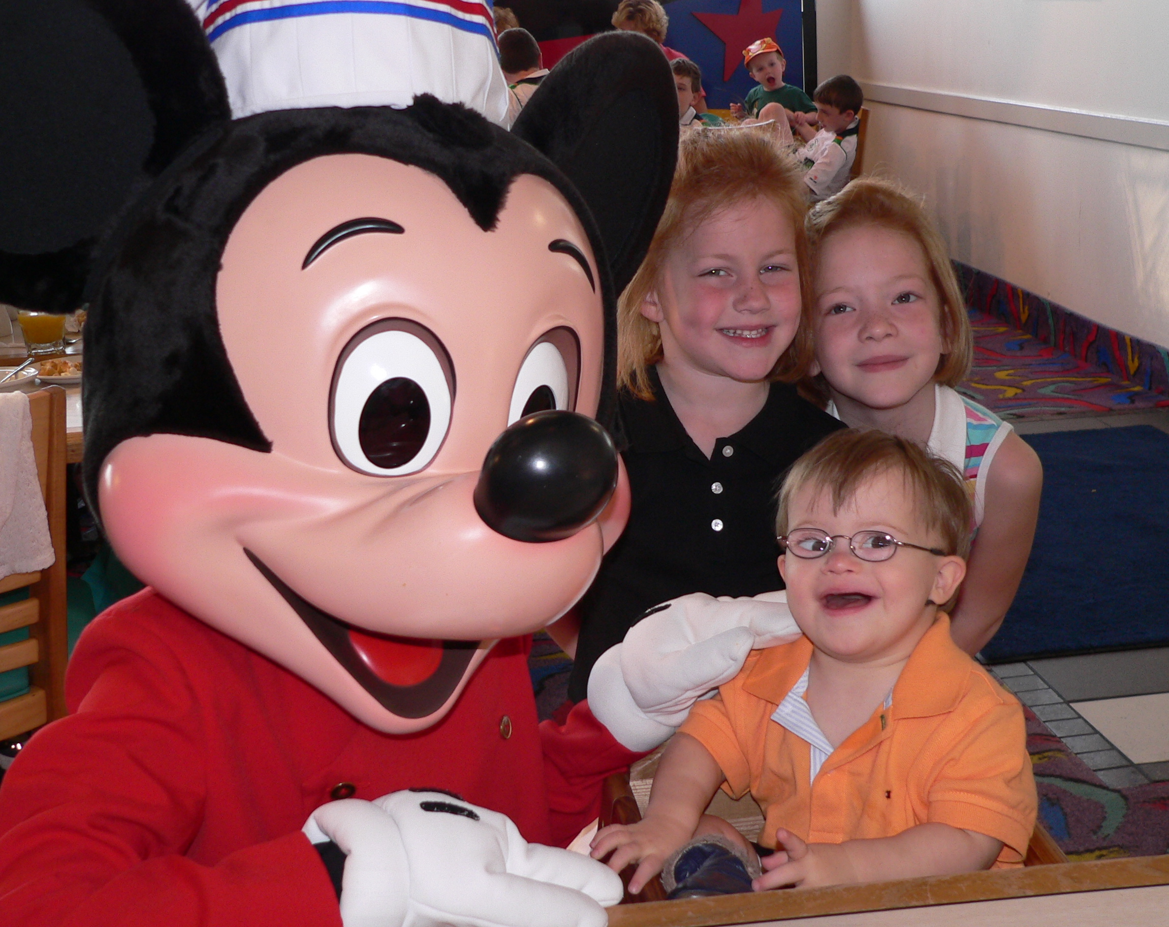 My Open Letter to Mickey Mouse – Disney Disability Access Service